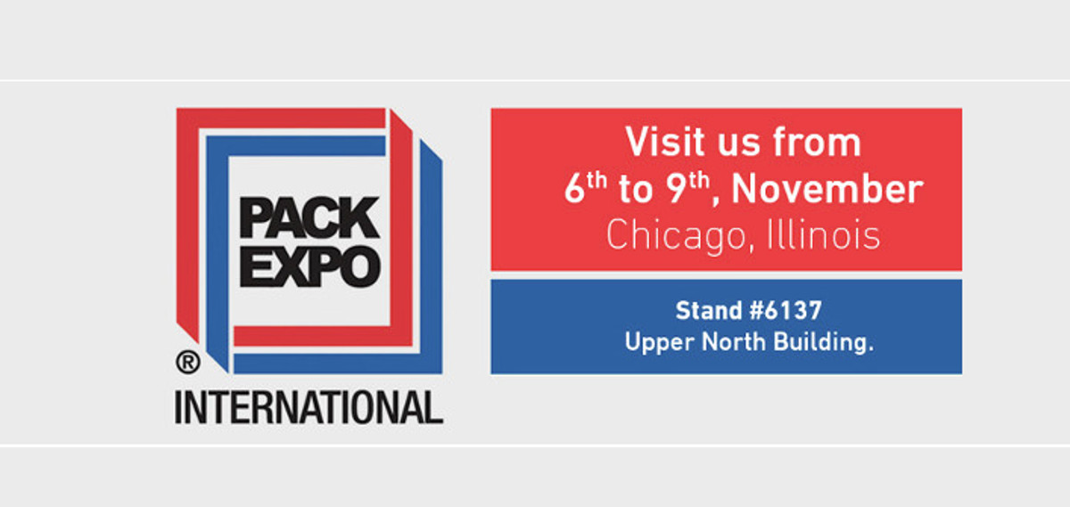 Macsa ID is introducing at Pack Expo International the latest news in coding, labelling and traceability equipment for packaging.