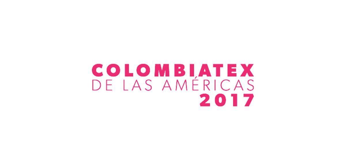 Lasertex en Colombiatex de las Américas 2017