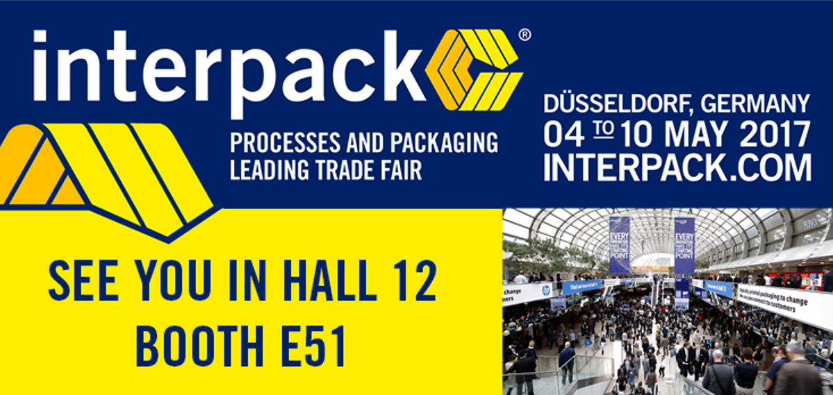 Macsa ID is introducing at Interpack the latest news in coding, labelling and traceability systems for packaging industry