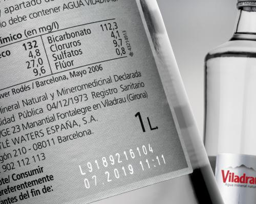 Traceability for the beverage industry