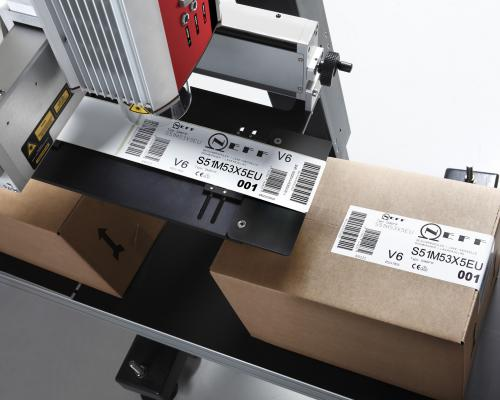 Traceability in the logistics industry