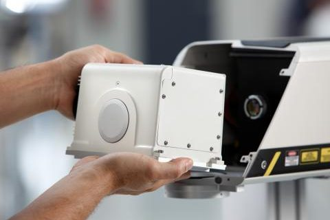 Modular CO2 laser