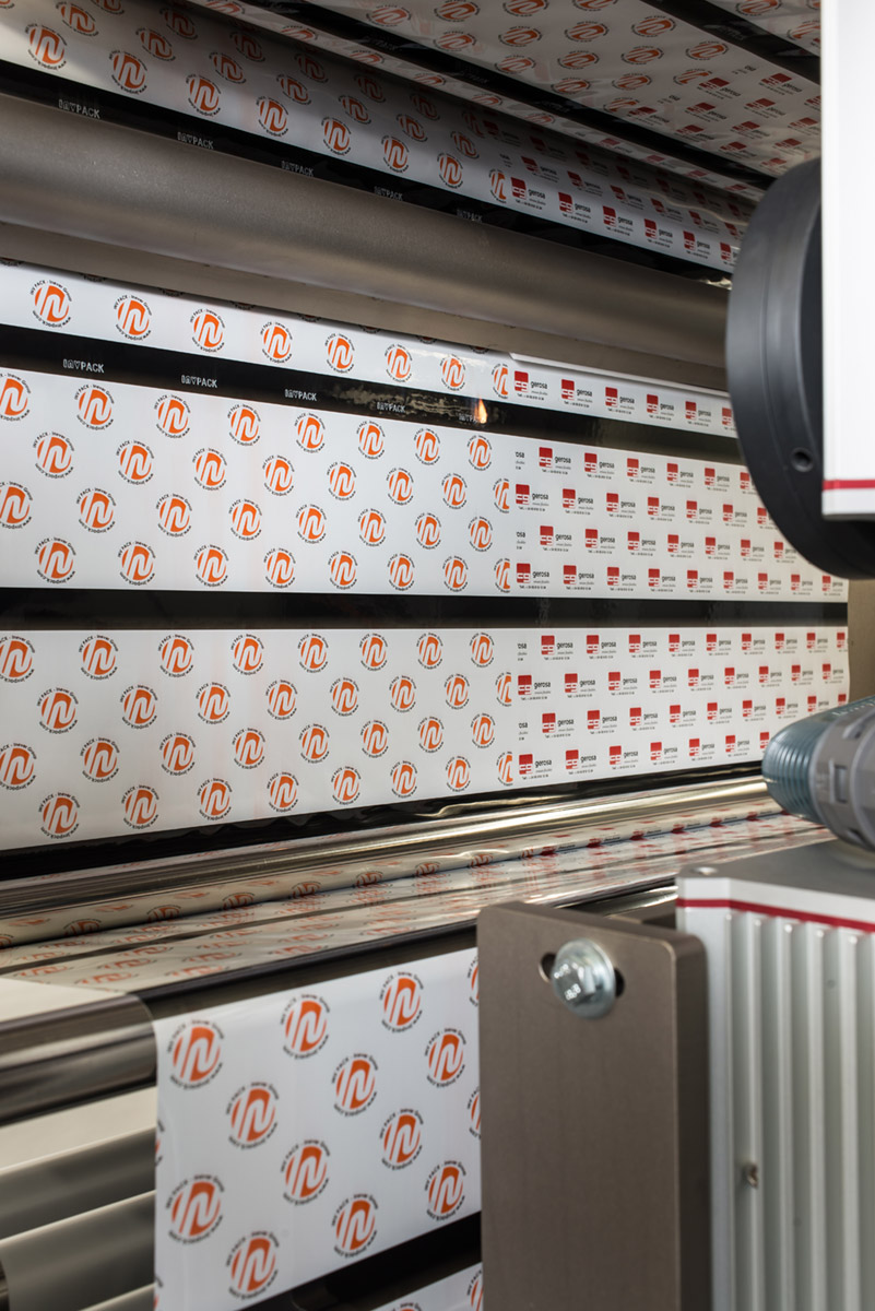Láseres de CO2 de gran potencia, alto rendimiento y óptima definición