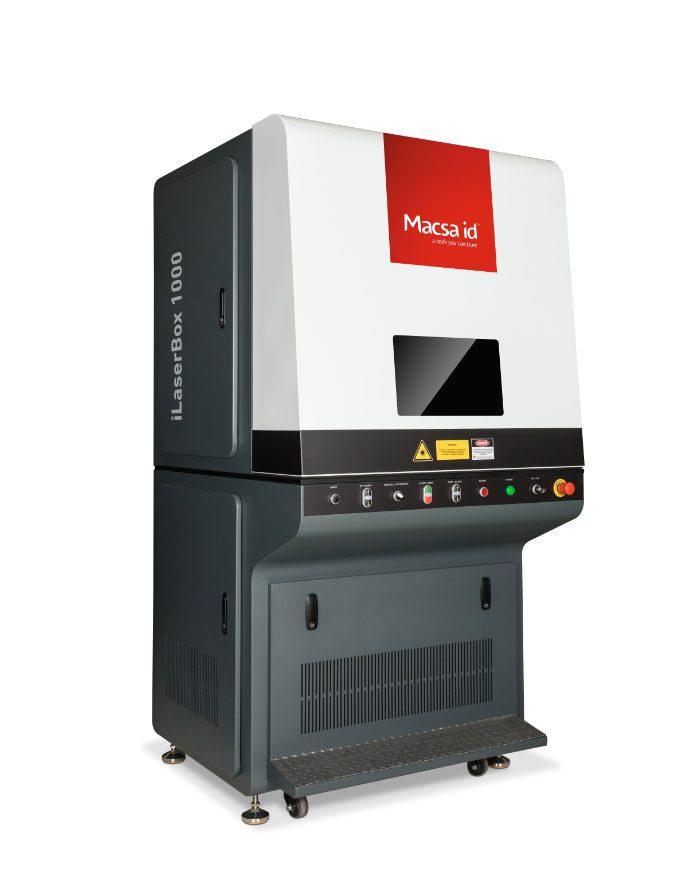 iLaserBox 1000