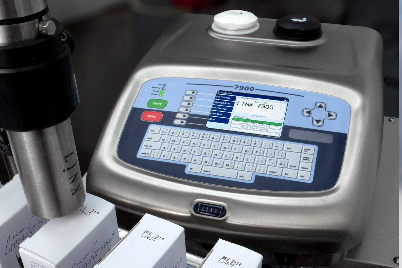 La impresora de inyección de tinta continua más fiable del mercado