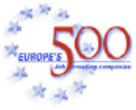 EUROPE'S 500 AWARDS 2014-15 as the Best Company of the Year.
