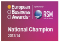 EUROPE'S 500 AWARDS 2013-2014. Innovation category.