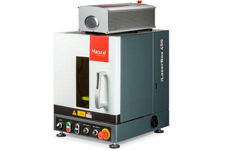 iLaserBox 450
