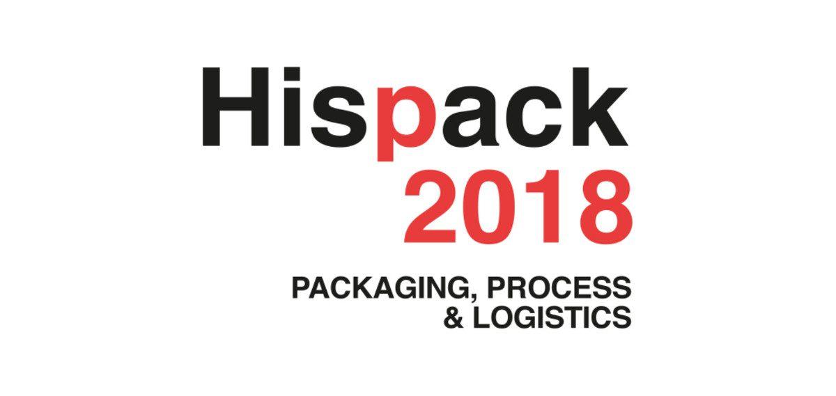 Macsa ID presenta sus novedades 4.0 en Hispack 2018.