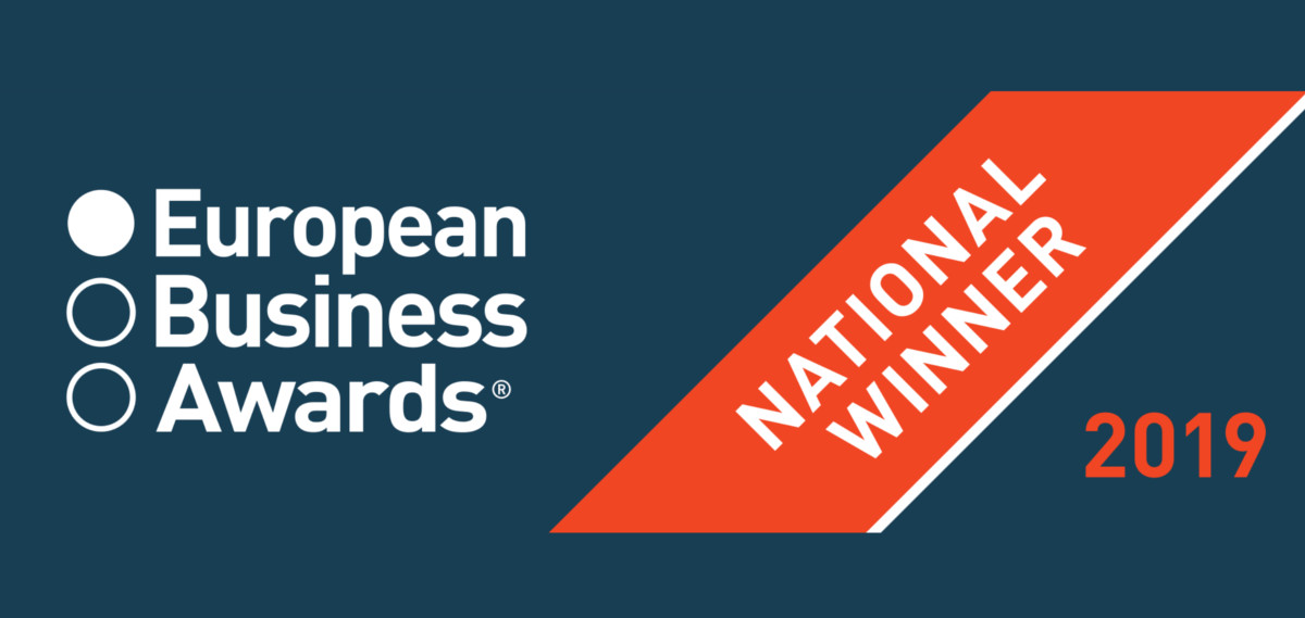 Macsa ID proclaimed Spanish National Winner for innovation at the 2019 European Business Awards