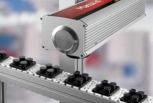 Industrial laser D5000 Macsa ID