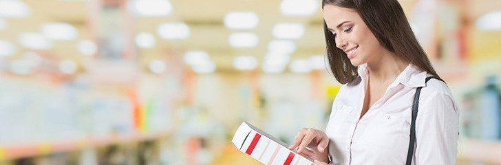 Importancia del etiquetado en la decisión de compra