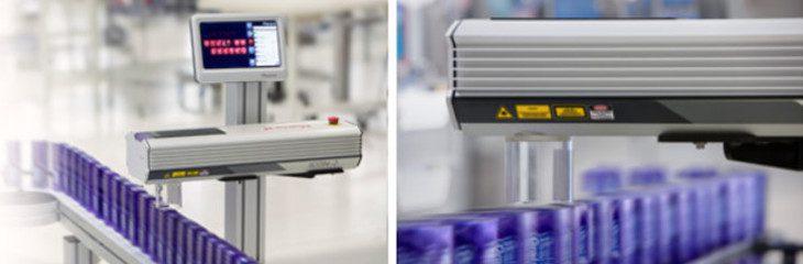 Macsa ID lanza iCON2, un láser extremedamente competitivo