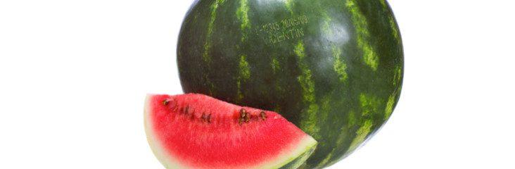 La codificación en frutas y verduras.