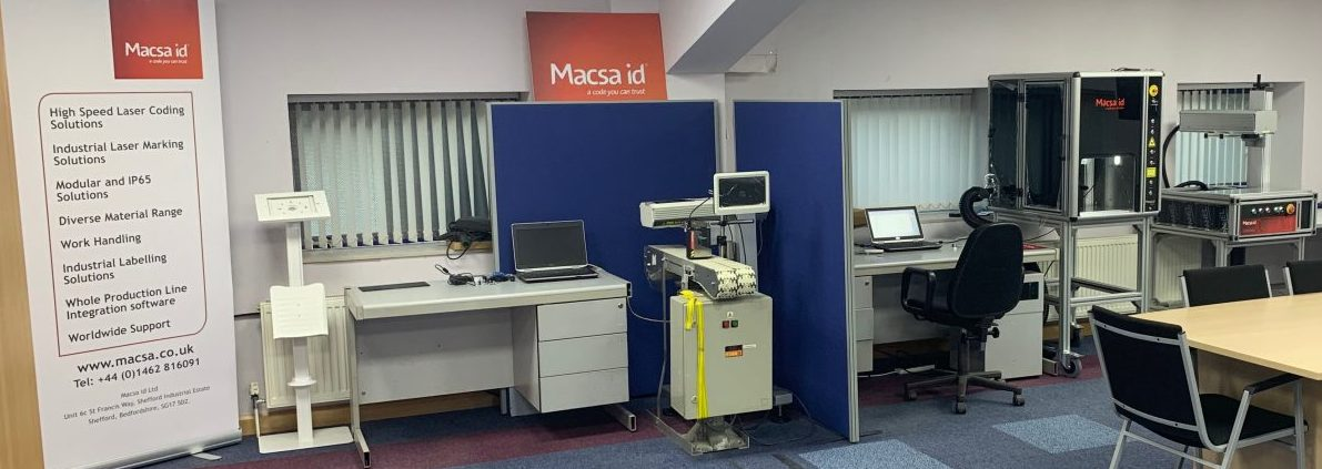 Macsa ID UK invests in first ever demonstration room