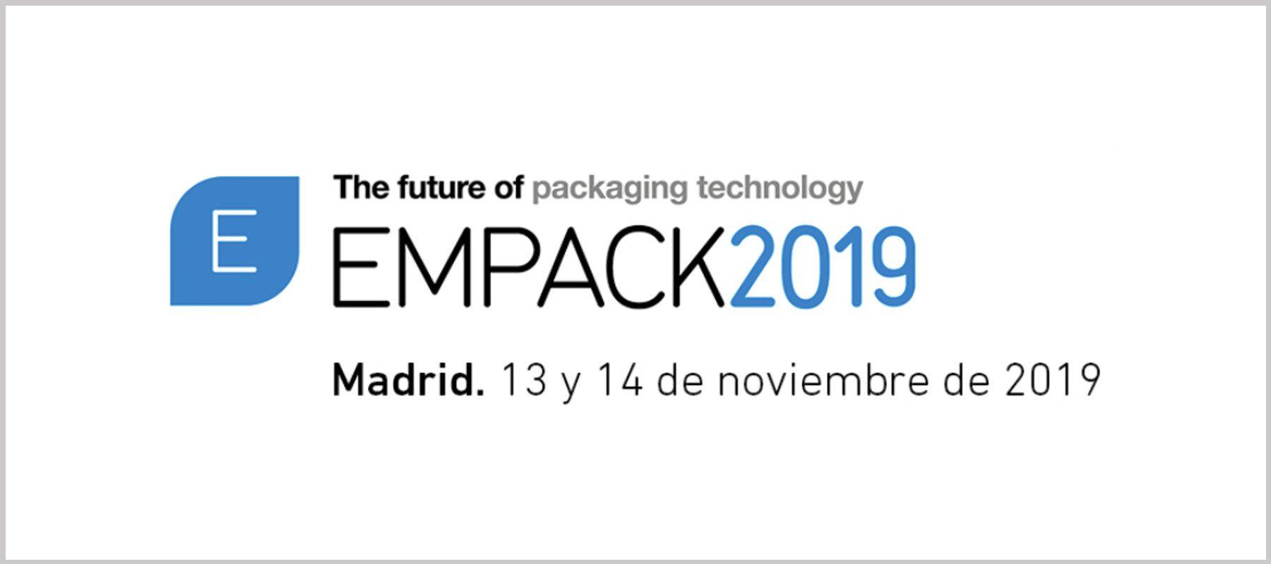 Macsa ID presenta en Empack Madrid 2019 sus novedades en codificación y trazabilidad
