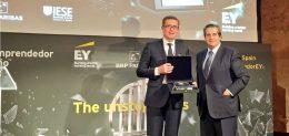 Premio europeo de AEDEEC