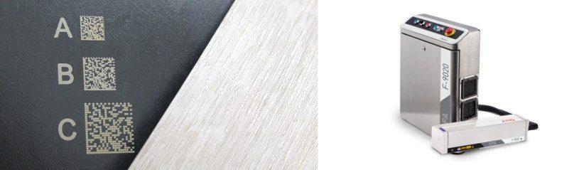 laser marcaje trazabilidad parquet