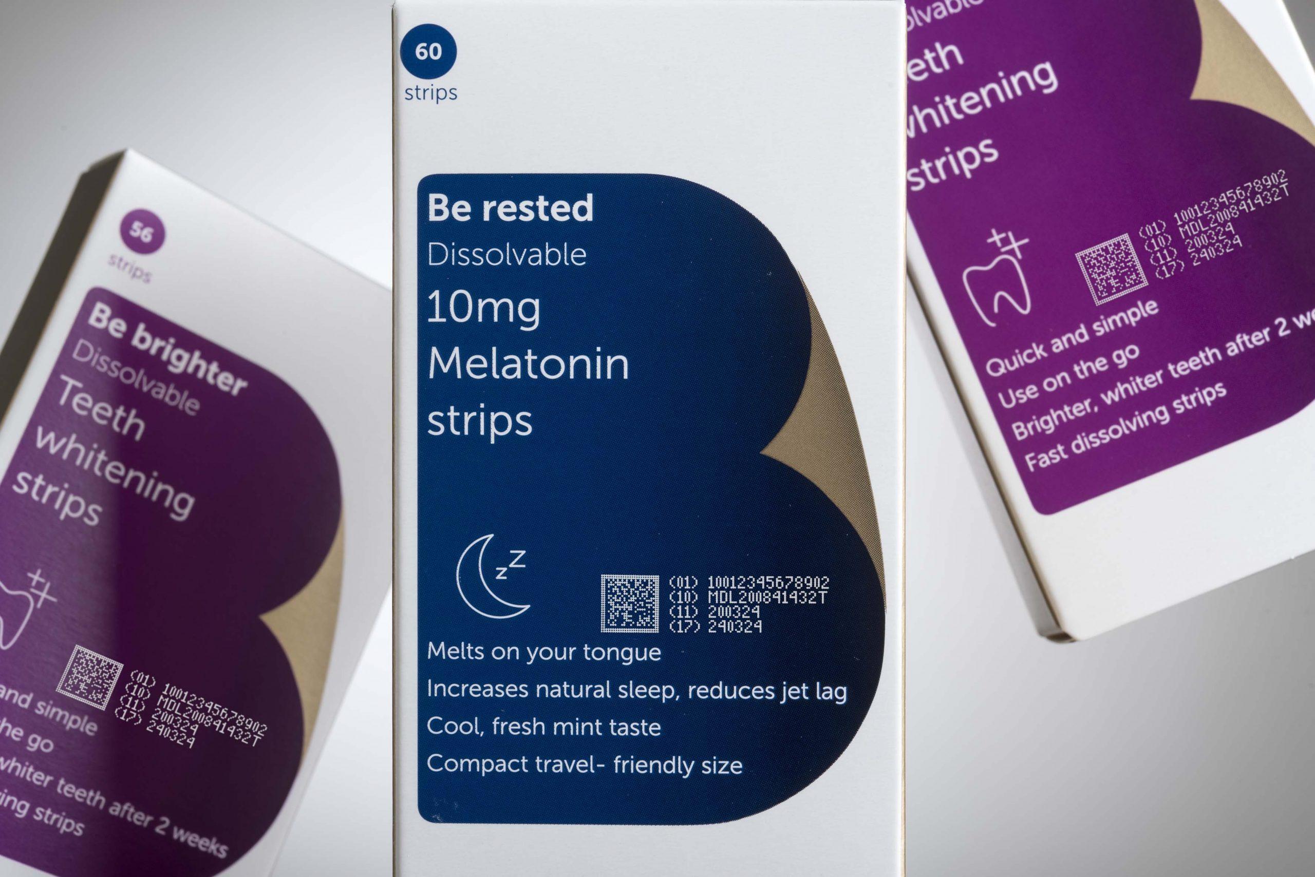 Láser de codificación a ultra alta velocidad para su smart packaging