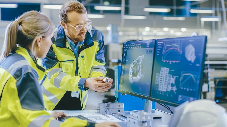 Cómo optimizar el Departamento de Operaciones de una fábrica