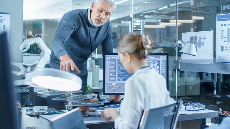 Director de operaciones: funciones en la transformación digital