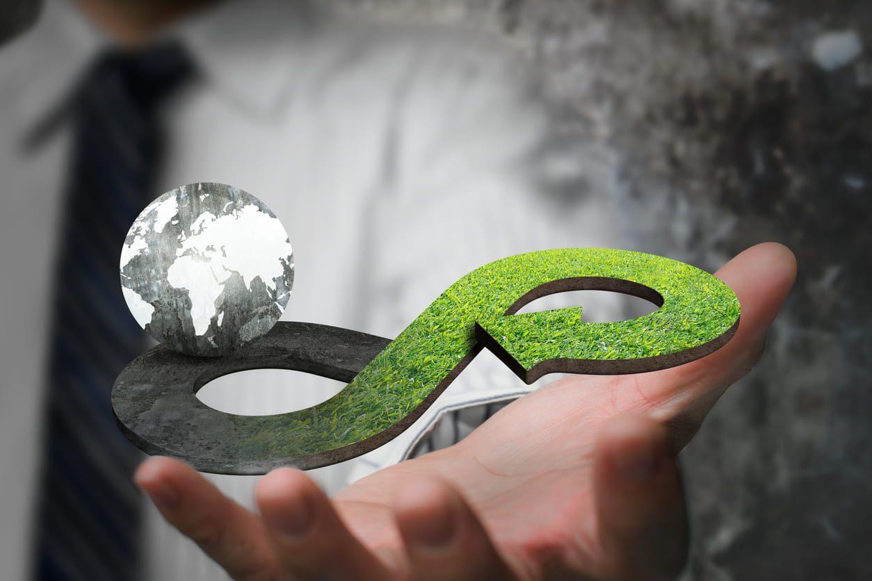 Economía circular: tres ejemplos de negocio sostenible