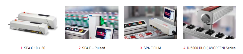 laser coding Macsa ID