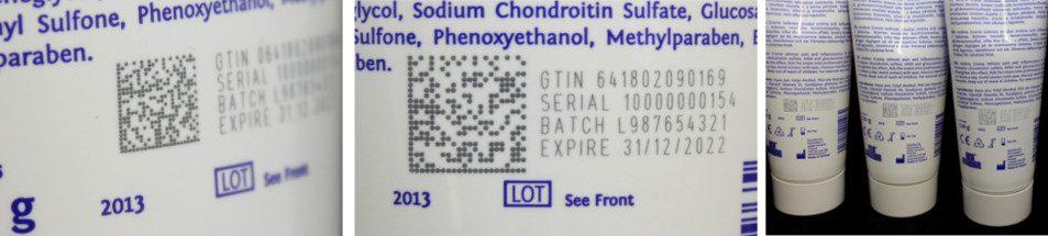 trazabilidad productos farmacéutiicos