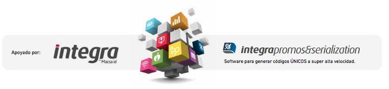 software codificación macsa id