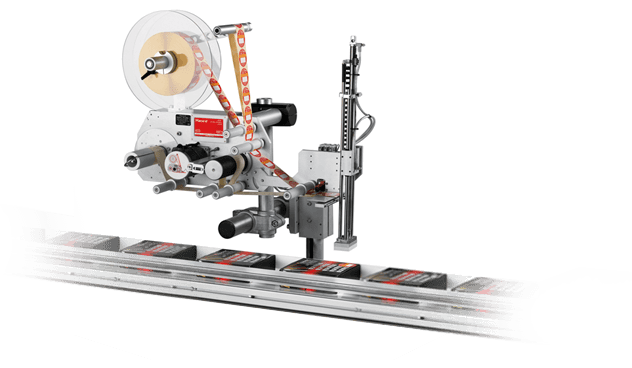 Enhance productivity & eliminate manual application
