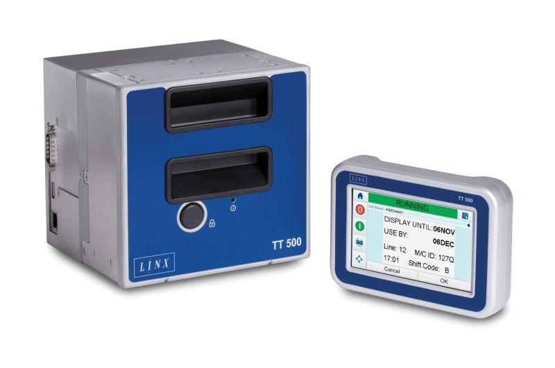Linx TT500