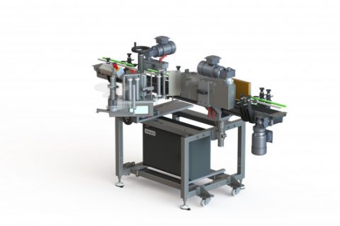 Integrate into your production line