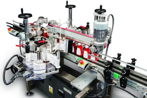 Ideal for a fast-paced production facility