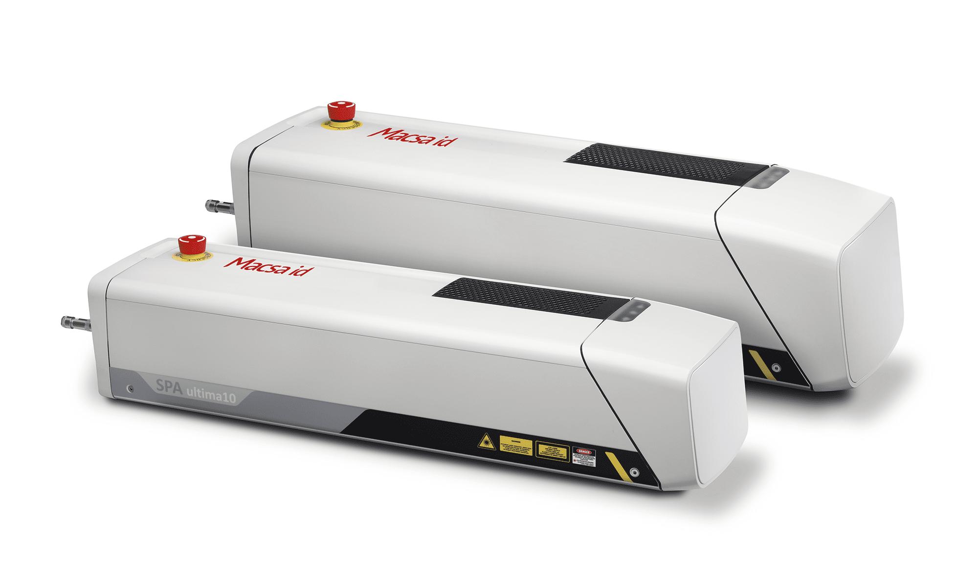 HDPE laser marking